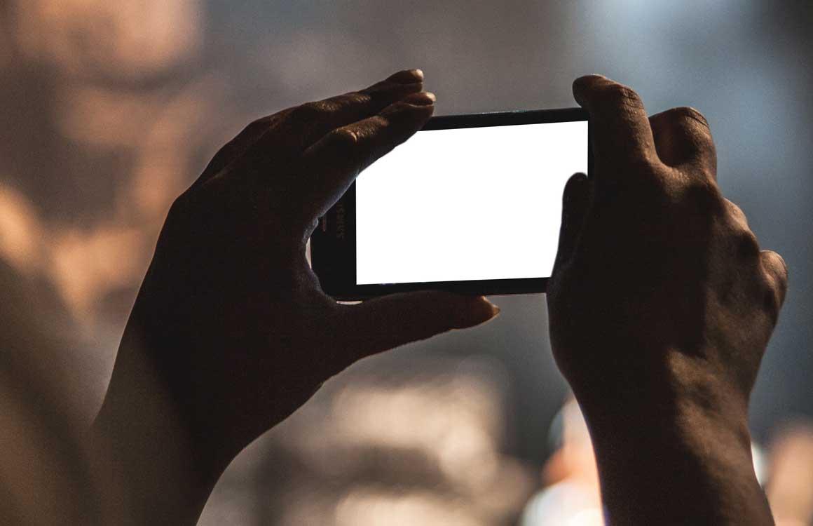 smartphone accu tips