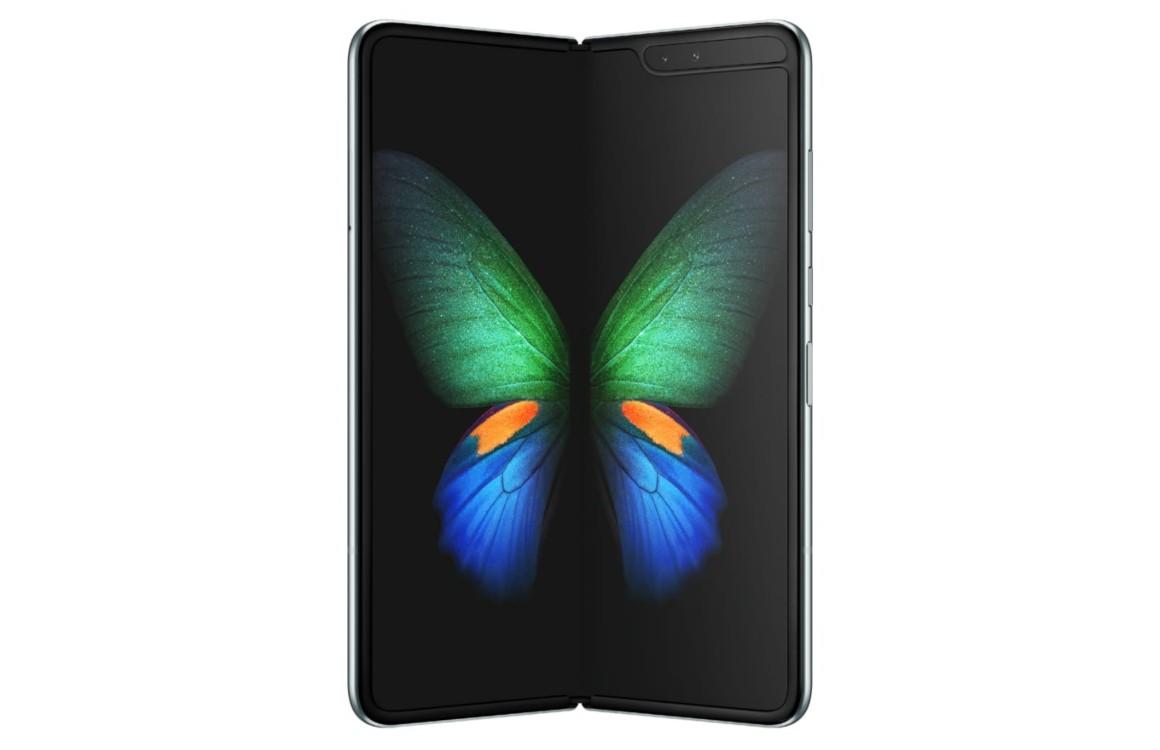 'Nieuwe opvouwbare Samsung-smartphone is Mate X-alternatief, verschijnt snel'