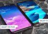 Samsung Galaxy S10 (Plus) duikt op in vroege hands-on video
