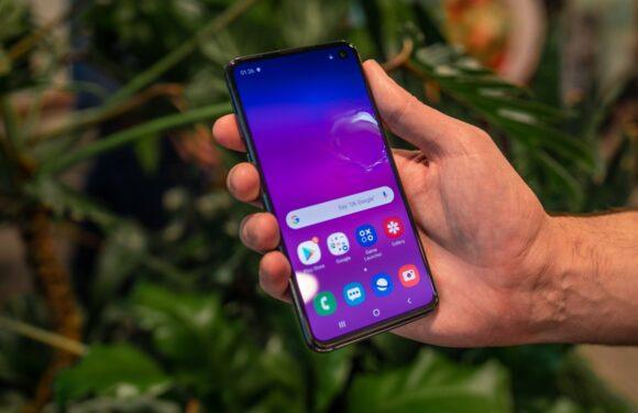 Onderzoeksbureau: 'Samsung Galaxy S10 Plus kost 400 euro om te maken'