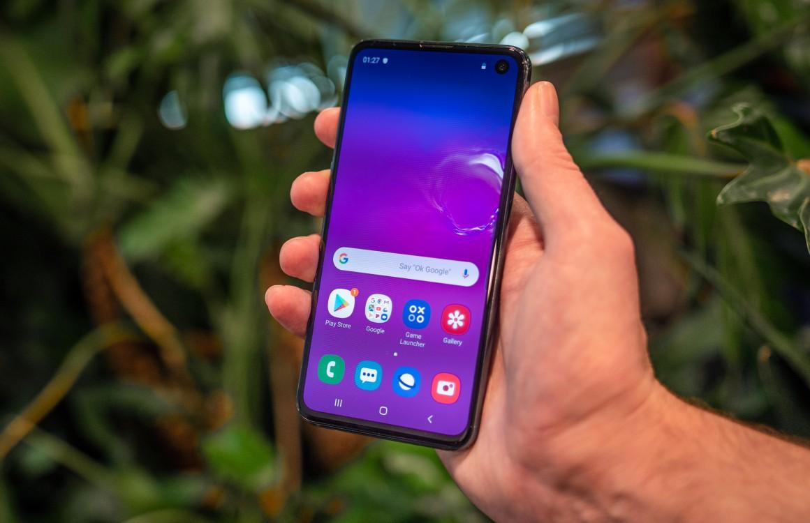 Samsung Galaxy S10e gepresenteerd: dit zijn de verschillen met de Galaxy S10