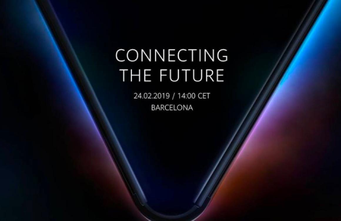 Huawei op MWC 2019: volg met deze livestream de presentatie