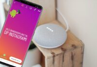 Winactie: volg Android Planet op Instagram en win een Google Home Mini!