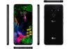 LG G8 ThinQ vervangt speaker met scherm: zo werkt het trillende beeld