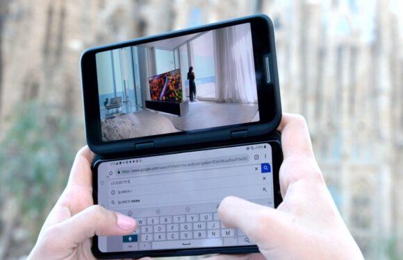 LG V50 ThinQ is 5G-smartphone met optioneel tweede scherm