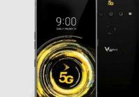 'Dit is de V50 ThinQ: de eerste 5G-smartphone van LG'
