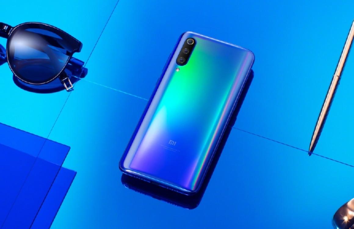 Xiaomi Mi 9 met driedubbele camera wordt op 20 februari onthuld