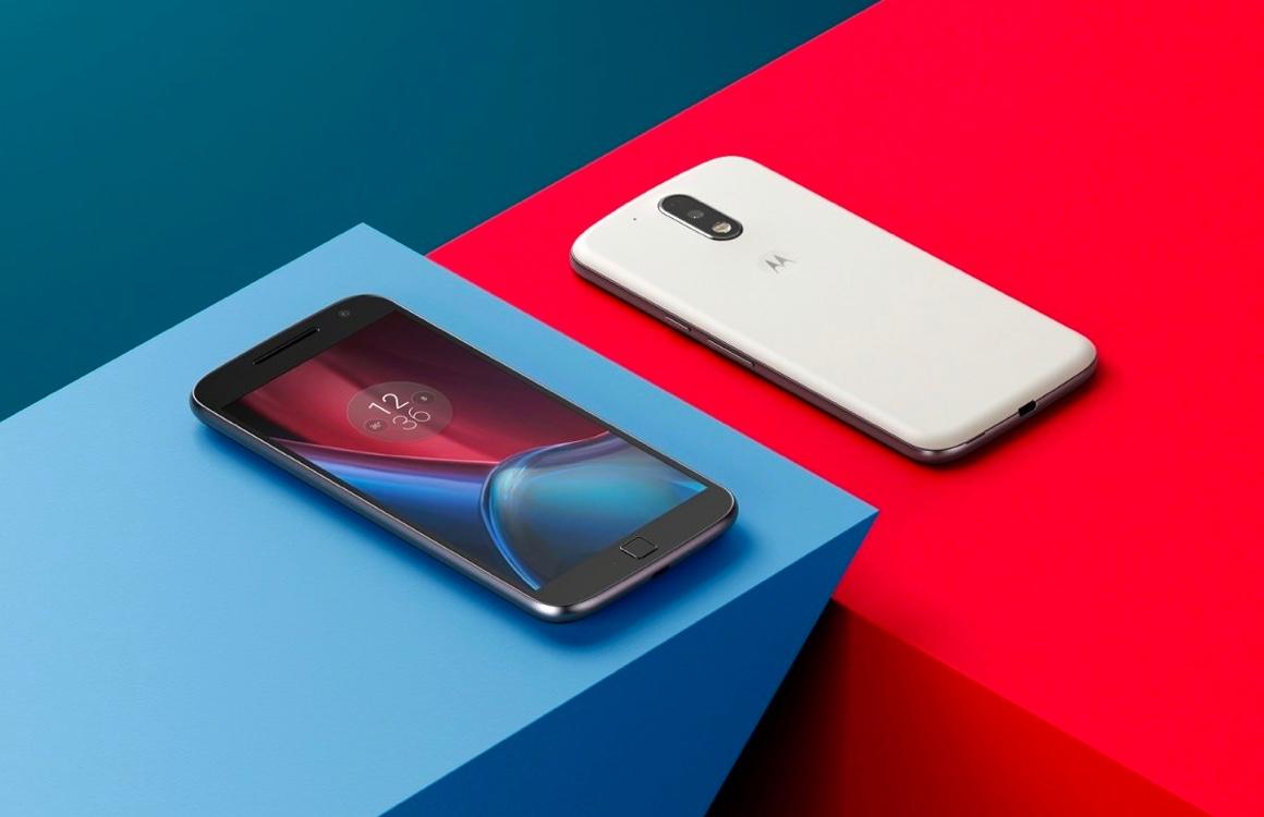 Eindelijk: Motorola Moto G4 Plus krijgt update naar Android 8.1 (Oreo)