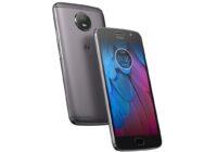 Motorola Moto G5S ook eindelijk bijgewerkt naar Android Oreo