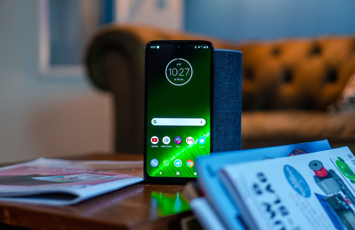 motorola moto g7 plus review