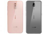 Dit zijn de nieuwste budgettelefoons van Nokia: 1 Plus, 3.2 en 4.2