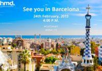 Livestream: volg de onthulling van de nieuwe Nokia's op MWC 2019