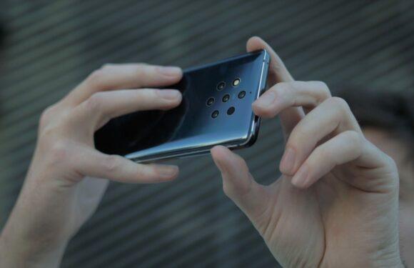 Opvallende Nokia 9 PureView met vijf camera's nu in Nederland te koop