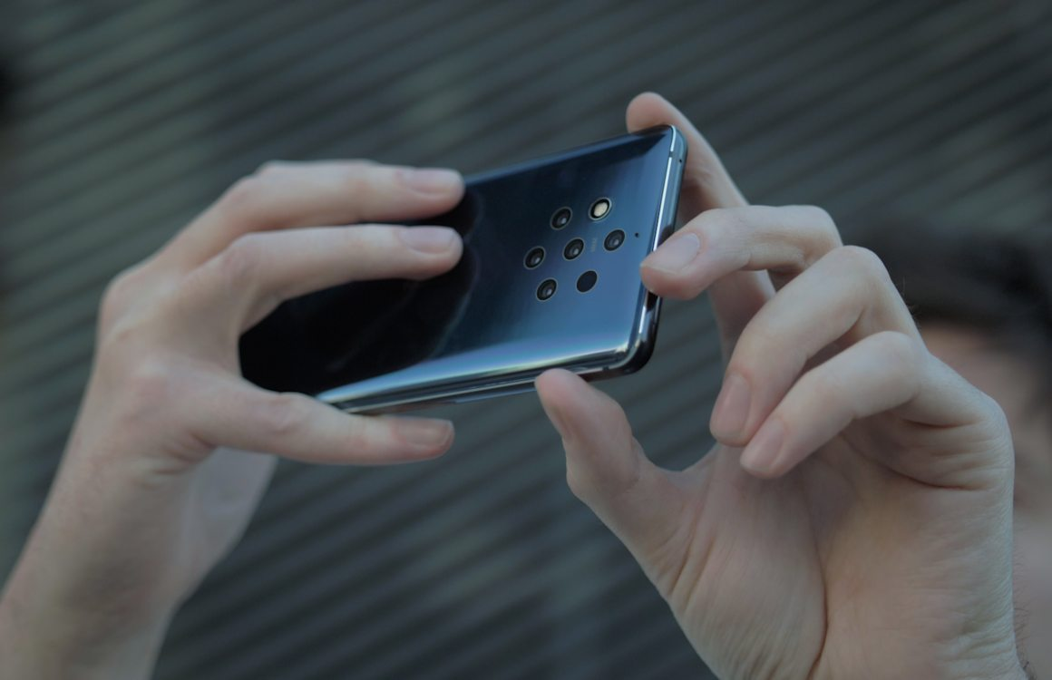 Video: ontdek de vijf Nokia 9 PureView-camera's in onze preview