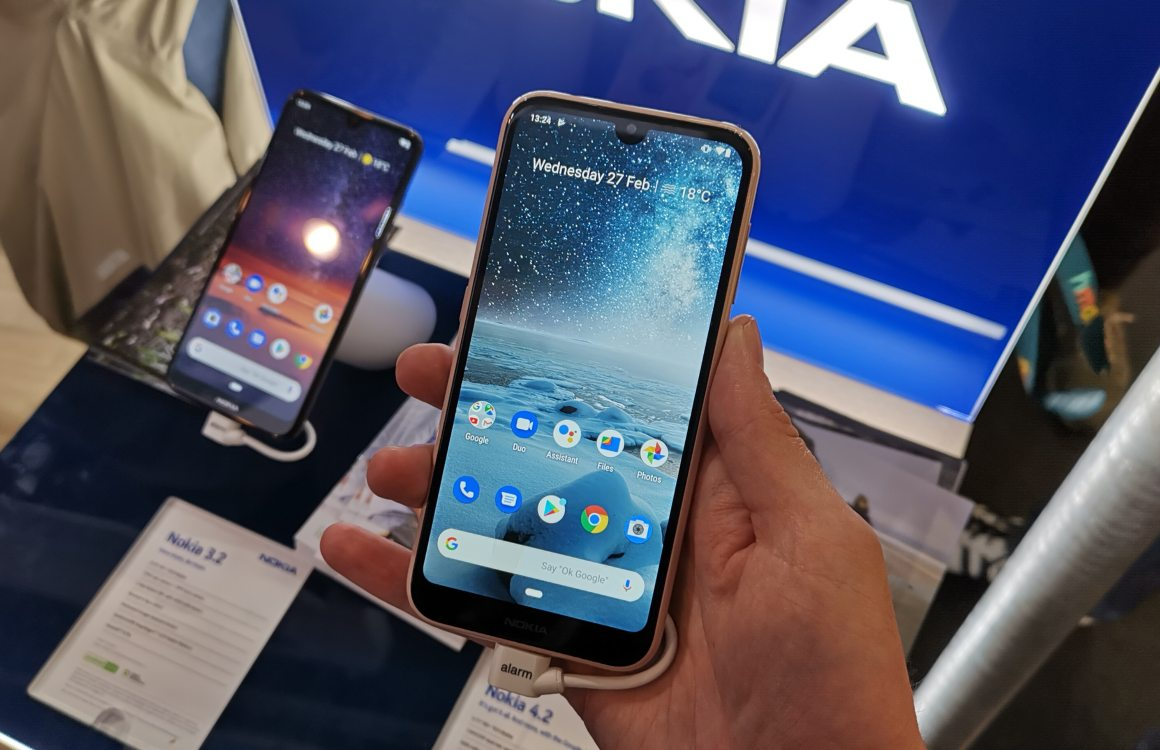 Nokia 4.2 preview hands-on