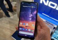 Hands-on met de Nokia 4.2, Nokia 3.2 en Nokia 1 Plus