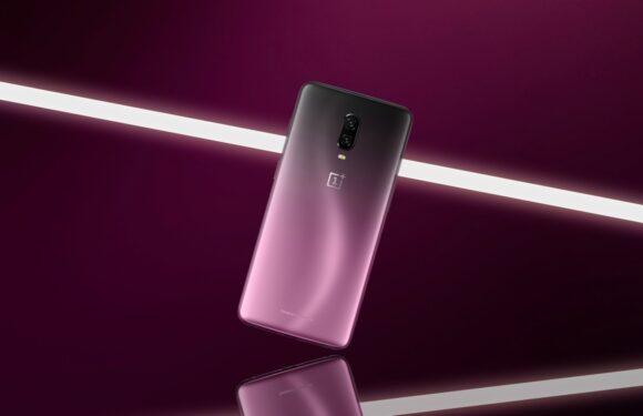 'Dit is de OnePlus 7 Pro, met 5G-ondersteuning en gebogen scherm'