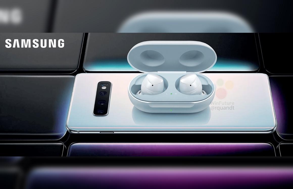 3 dingen die je moet weten over de nieuwste Samsung Galaxy S10-lekken