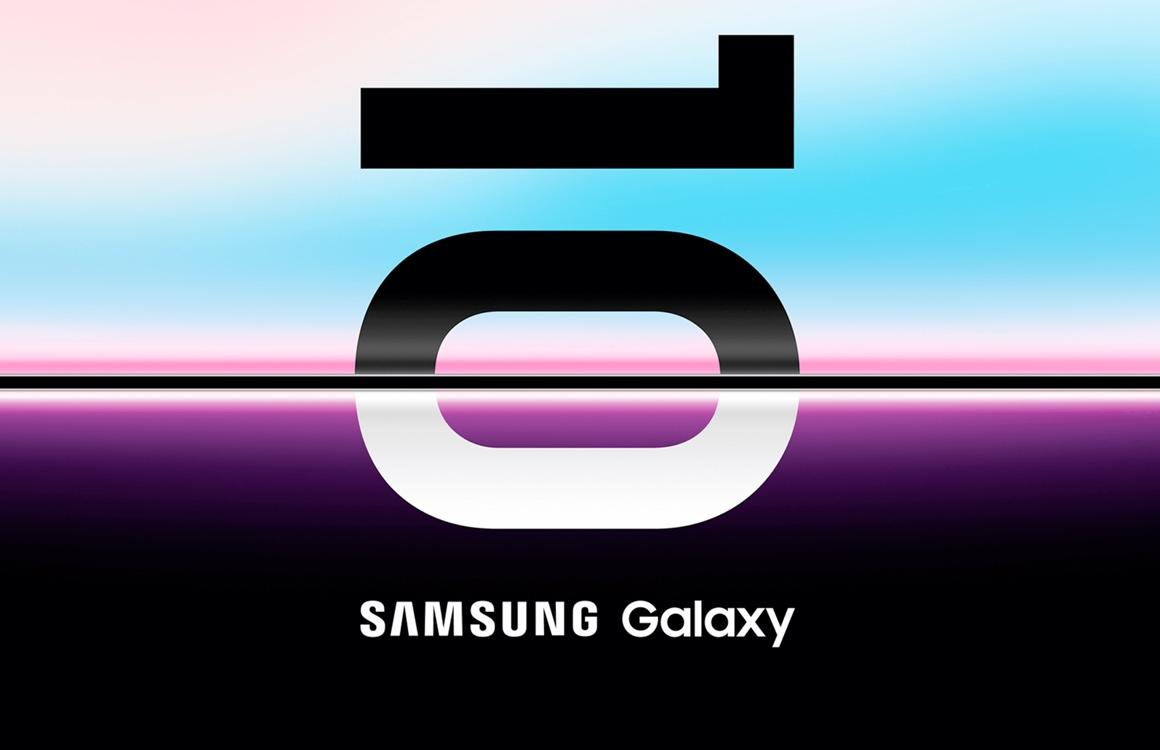 Koop de Samsung Galaxy S10 en krijg de beste service bij MediaMarkt (ADV)