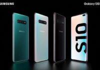 Samsung Galaxy S10 nu te koop in Nederland: dit zijn de beste deals
