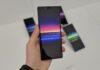Sony Xperia 1 preview: nieuw toptoestel weet nog niet te overtuigen