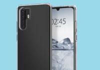 'Renders tonen Huawei P30 en P30 Pro met drie en vier camera's achterop'