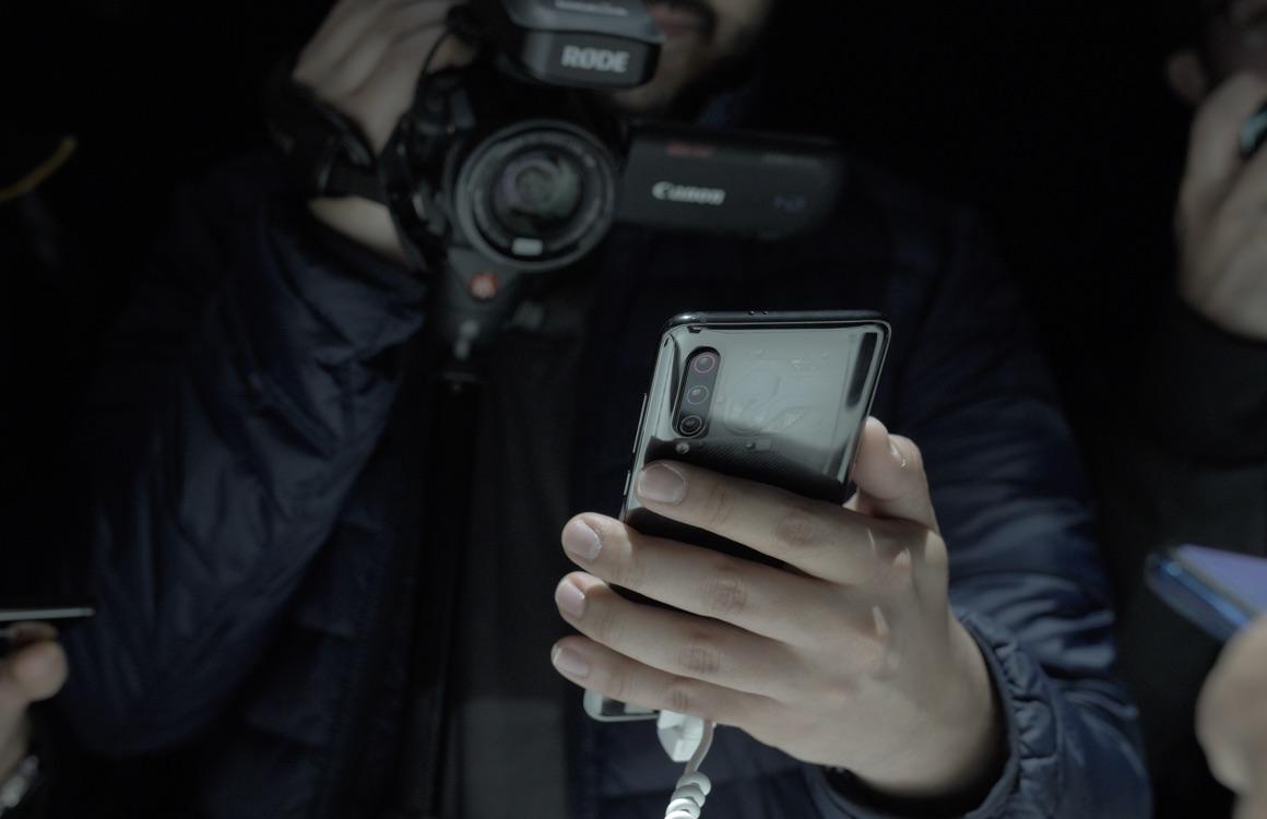 Xiaomi Mi 9 preview