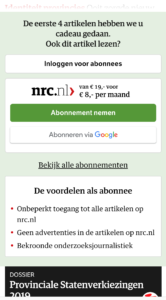Abonneren via Google screens (3) - kopie