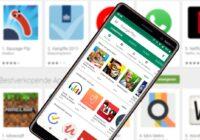 Google Play Store raadt apps aan via notificaties: zo zet je de aanbevelingen uit