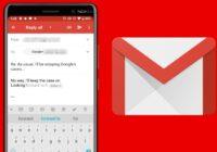 Met Gmail-update kan Smart Compose koppen voor je schrijven