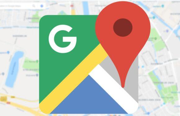 Google Maps laat nu zien hoe hard je rijdt (en of dat te hard is)