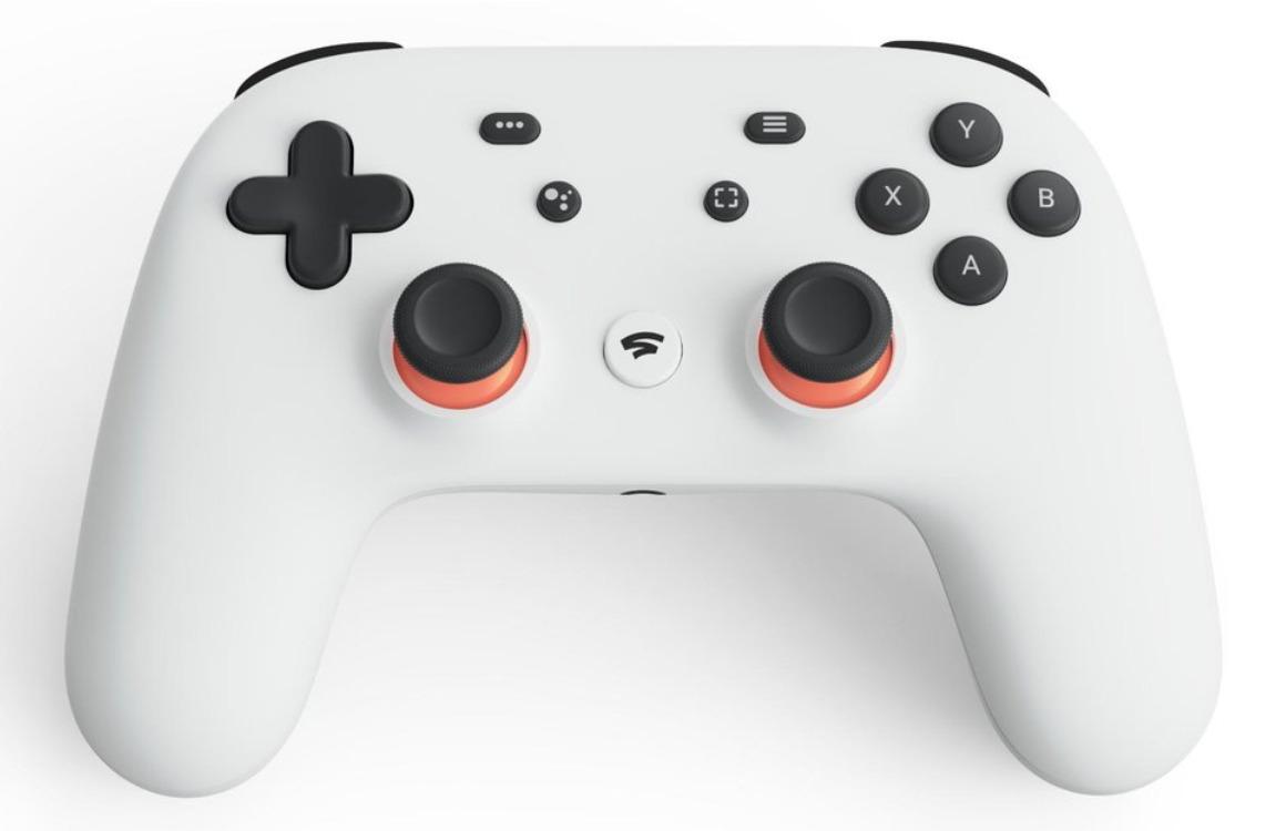 Google introduceert eigen controller om games op te spelen