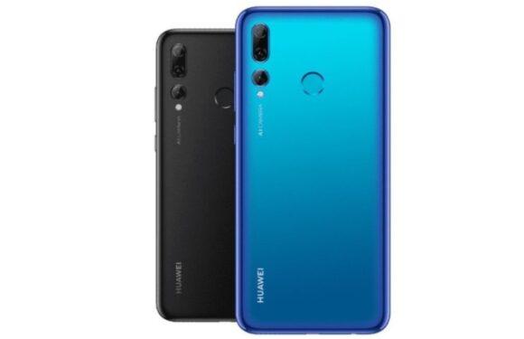 Dit is de Huawei P Smart Plus (2019): betere camera voor minder geld