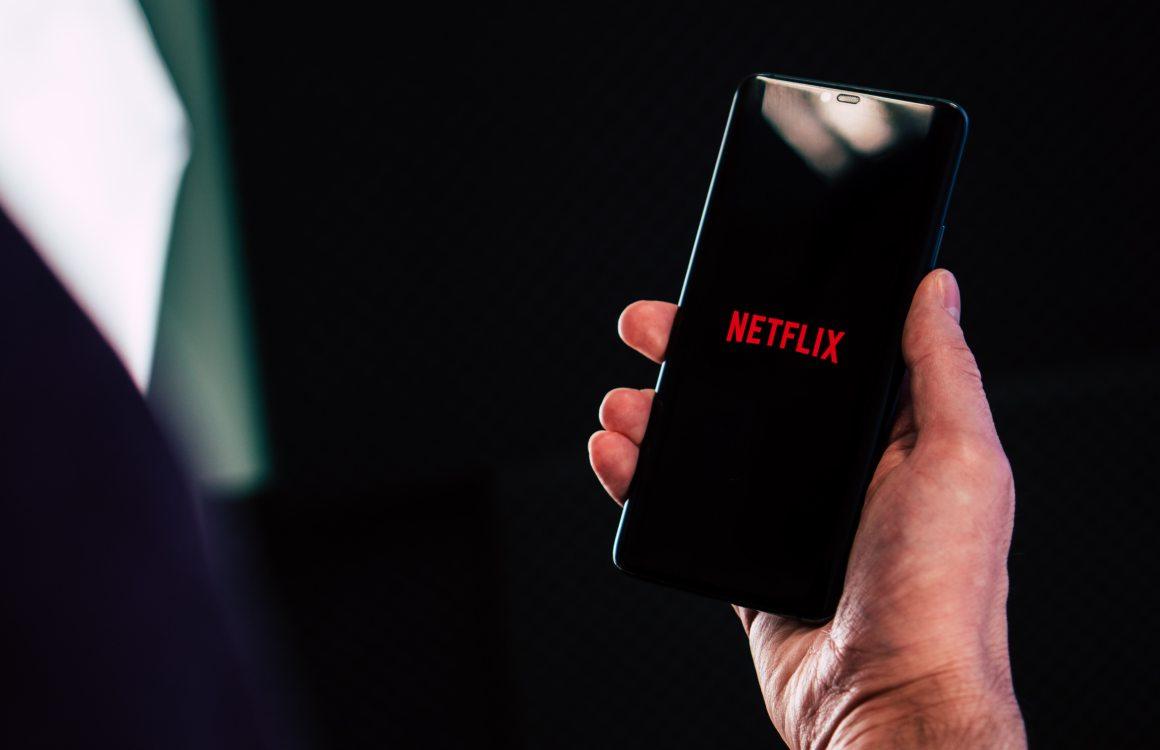 Video: met deze Netflix-tips kun jij optimaal bingen op je smartphone