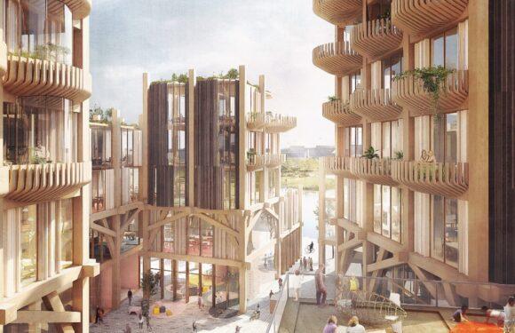Achtergrond: Alles over Googles controversiële stad van de toekomst