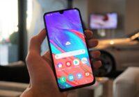 ´Deze Samsung Galaxy A-smartphones verschijnen volgend jaar'
