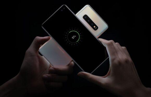 Laad andere smartphones op met je Galaxy S10: zo werkt PowerShare