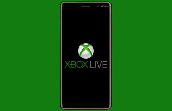 Xbox Live komt naar Android: ook Microsoft wil mobiele gamewereld veroveren