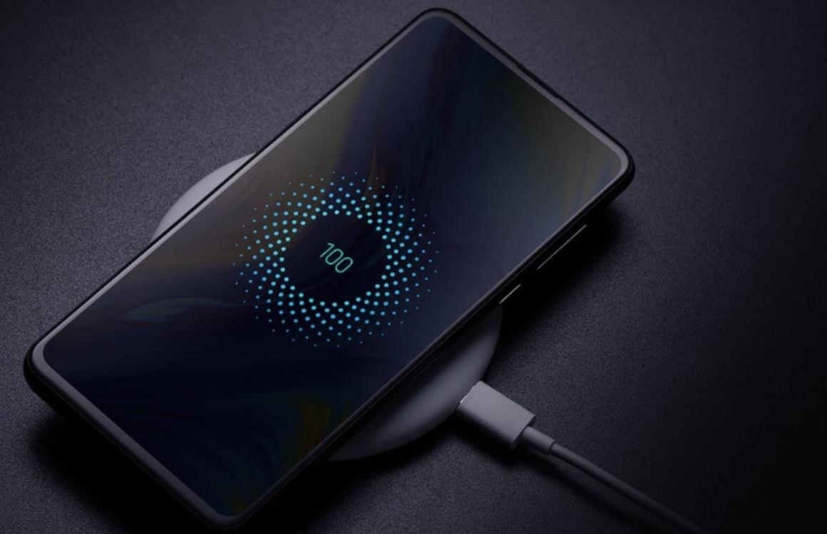 Zo gaat Xiaomi je smartphone binnen 17 minuten helemaal opladen