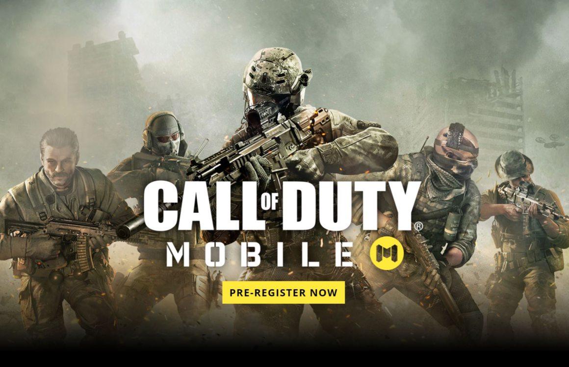 Call of Duty komt naar Android-smartphones: meld je nu aan voor de bèta