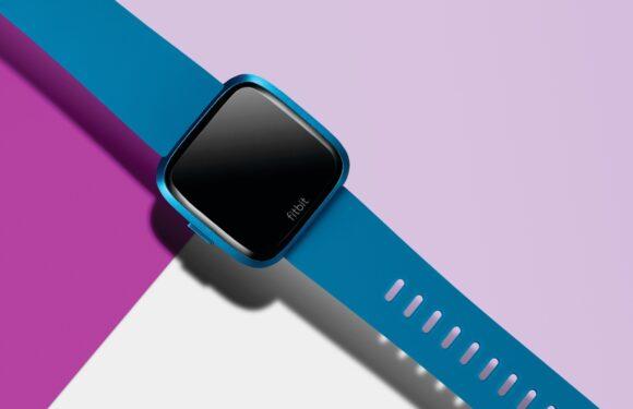 Gerucht: moederbedrijf Google doet bod op Fitbit