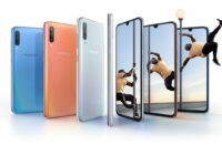 Samsung Galaxy A70 nu te koop in Nederland: betaalbare 6,7 inch-smartphone