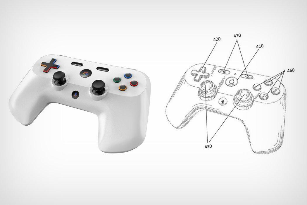 google gamecontroller