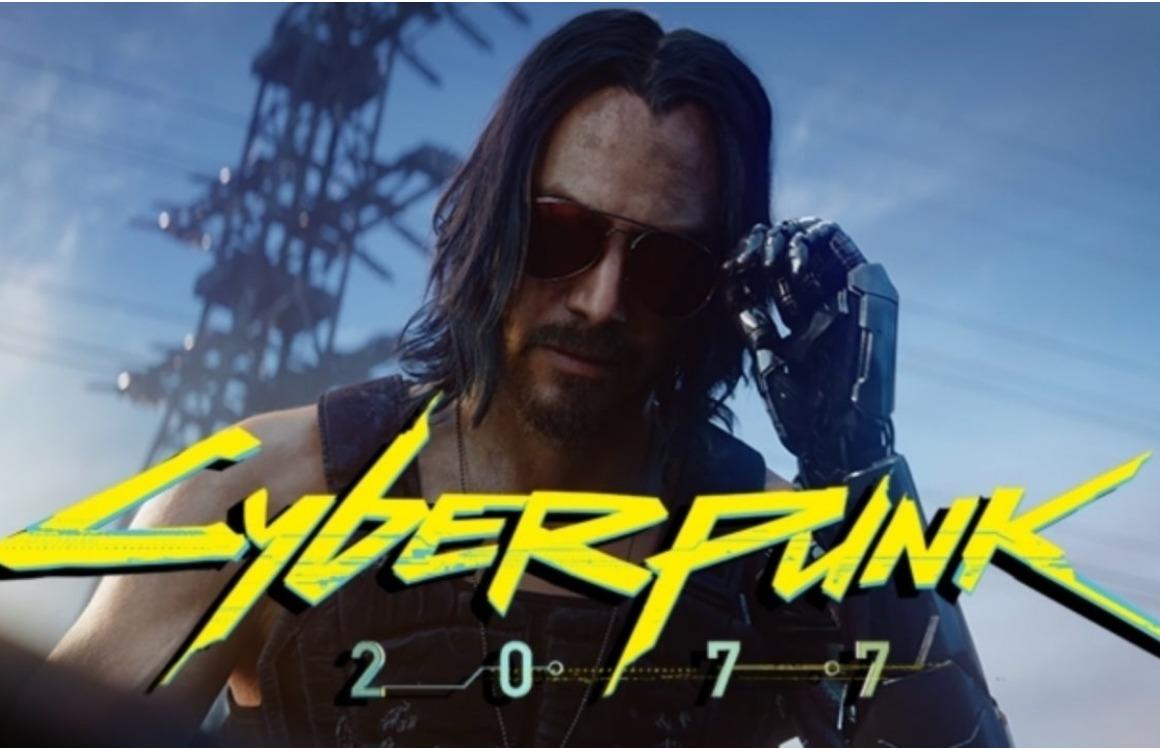 google stadia games cyberpunk 2077
