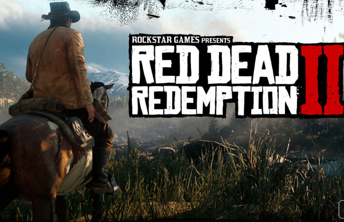 google stadia games red dead redemption 2