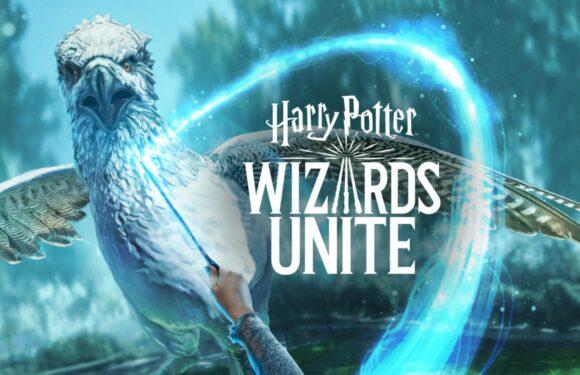 Harry Potter Wizards Unite: 5 belangrijke vragen beantwoord