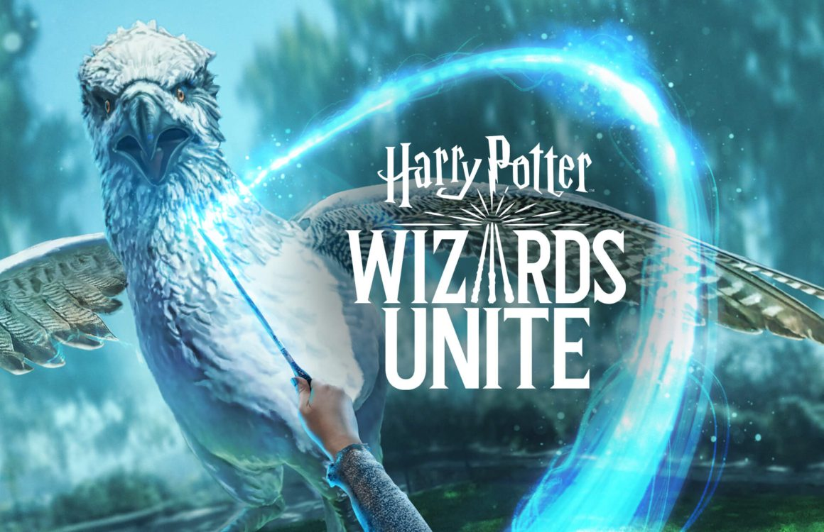 Zo reserveer je jouw naam in Harry Potter: Wizards Unite
