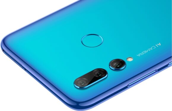 Huawei P Smart Plus (2019) met driedubbele camera naar Nederland – update