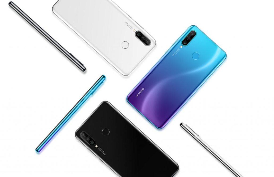 Huawei P30 Lite pre-orders geopend: tijdelijk gratis FreeBuds