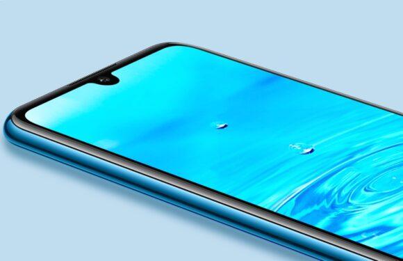 'Huawei P30 Lite gelekt: groot scherm en 32 megapixel-selfiecamera'